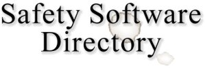 Safety Software Directory